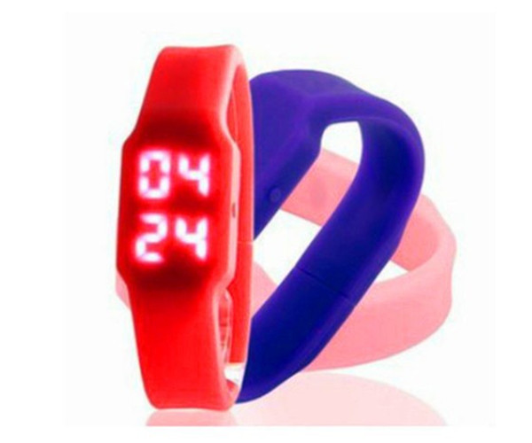 Wrist Band USB Flash Drive