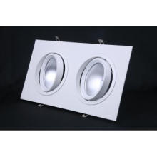 20W Rectangular LED Downlight