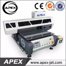 Impressora UV de alta eficiência de 2015 vendas quentes