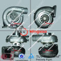 Turbocharger PC300-5 PC300-6 TO4E08 WA320-3 P/N:6222-81-8210 6222-83-8171 466704-0203 6151-81-8500 46