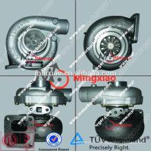 Turbocompressor PC300-5 PC300-6 TO4E08 WA320-3 S6D108 6222-81-8210 6222-83-8171 466704-0203 6151-81-8500 466670-5013 6151-82-8500 4