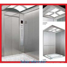 4-дюймовый ЖК-дисплей стандартного размера Cop Display Лифт пассажирского лифта