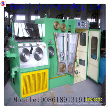 14DT(0.25-0.6) Copper fine wire drawing machine with ennealing(electric wire and cable extruding machines)