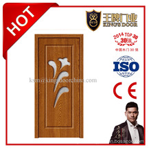 European Style PVC Faced Bedroom/Barthoom Doors