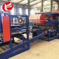 EPS sandwich panel machine/sandwich panel production line