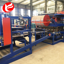 EPS sandwich panel machine/sandwich panel production line