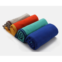 Fitness Exercise Anti Slip Yoga Microfiber Cloths