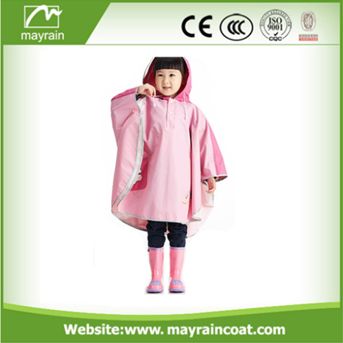 Child PU Raincoat