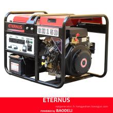 Prix économique du générateur diesel 10kVA (SH8Z)