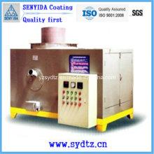 Горячий лакировальный станок / Лакировочная линия (Нагревательная печь)