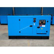 Petit générateur diesel à usage domestique 24kw / 30kVA