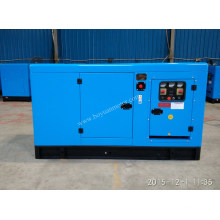 Small Diesel Generator Home Use 24kw/30kVA