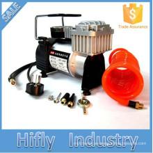 Compresor de aire HF-FS220 AC 220V Compresor de aire del coche de la bola del neumático del coche compresor de aire portátil Mini compresor de aire