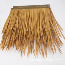 Wholesale Synthetic Thatch Roof Reed Thatch Tile