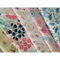 """100% algodão tecido de flanela impressa 20x10 40x42 42 """"/ 43"""""""