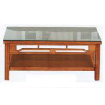 Classic Rectangular Coffee Table