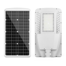 2019 Professional Aluminum Alloy integrated prices of outdoor SMD 2835 15W to 40W  IP65 solar street lighting with pole