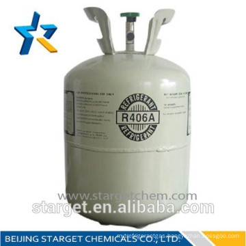 high purity refrigerant gas R406a