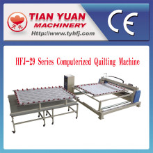 Máquina de Quilting de Agulha Industrial Única