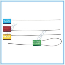 Alta qualidade puxar selo apertado cabo com 2mm de diâmetro de fio