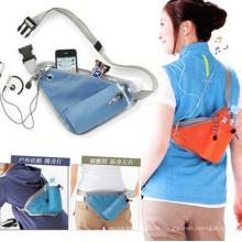 Fashion Multi Running Rucksack Umhängetasche (58979)