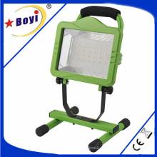 Licht, LED-Licht, tragbares Licht, Flutlicht, Notlicht, Grün