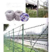 Protection Barbed Wire/ Barbed Rope