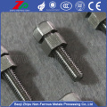 High temperature molybdenum screw with best price