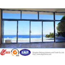 Good Quality China Hot Sale Aluminum Sliding Door