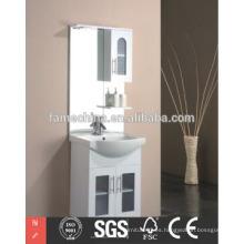 Piernas de metal de alta calidad para tocador de baño