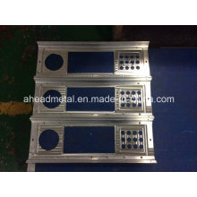 Precision CNC Mfchined-Machining Part for Building Panel