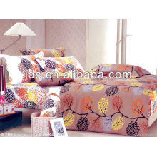 2014 new design 3D polyester fabric for bed