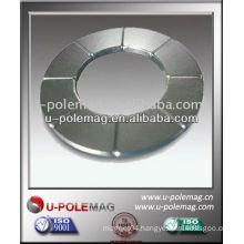 Arc Neodymium Magnet Stator Rotor