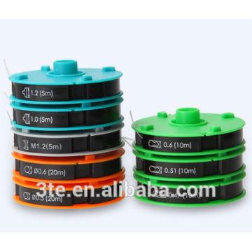 Alambre de nylon de calidad para el marco de gafas