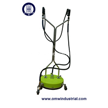 "20"" Surface Cleaner con Edger funzione"