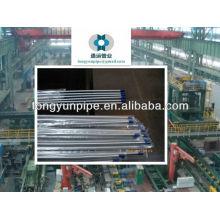 GB8163 tubo de fluido