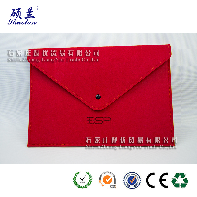 Good Quality Felt Envelope
