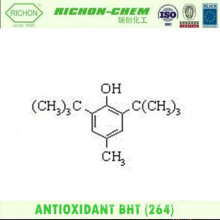 C15H24O Plastic Antioxidation agent BHT/2,6, di-tert-butyl-p-cresol/lubricant additive 264