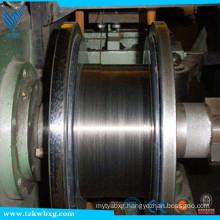 430 Alibaba supplier Argon coating stainless steel welding wire