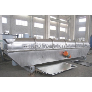 Confeiteiro Sugar Vibrating Fluid Bed Dryer