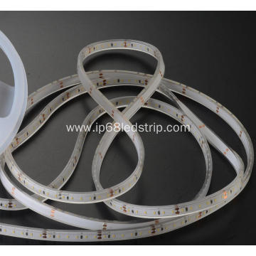All In One SMD3014 24v 10w Transparent Led Strip Light