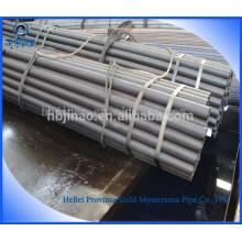 Tubes / tuyaux en acier sans soudure ASTM