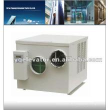Aufzug Klimaanlage