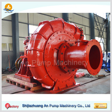 river sand pumping machine suck sand pump