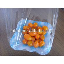 PVC cling filme alimentar envoltório fabricante