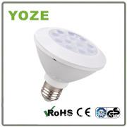 PAR30 12W 30 Degree Beam Angle 1000LM E27 Base LED Bulb Lamp