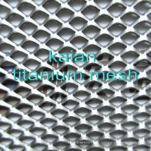 Titanium Anode Mesh / Titanium Mesh / Titanium Elektroden Mesh ---- 34 Jahre Fabrik