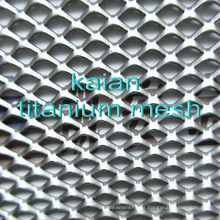 Titanium Anode Mesh / malla de titanio / malla de electrodo de titanio ---- 34 años de fábrica