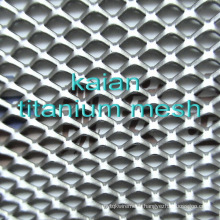 Titanium Anode Mesh / Titanium Mesh / Titanium Electrode Mesh ---- 34 years factory