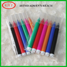 Colorful mini whiteboard promoted with little whiteboard marker